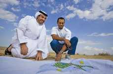 Mega Star Developments - Tiger Woods Dubai Golf Course + $64 Billion Development