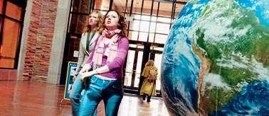 Top 10 Green Universities - Sierra Club Names US Eco Shcools