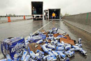 Truckspills