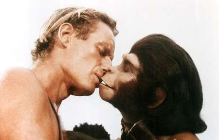Human Neanderthal Mating - Was Planet of the Apes for Real?