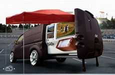 Ultimate Tailgating