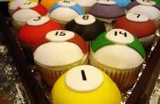 Peculiar Pastries - 10 Unique Cupcakes