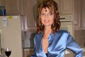 Blogosphere Becomes Obsessed With Sarah Palin Photos