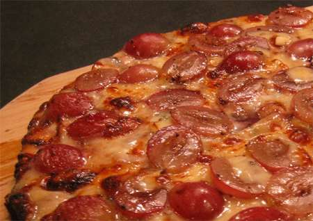 Science Of Bad Pizza Toppings