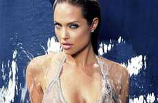 42 Reasons Angelina Jolie is th...