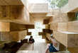 Jenga Block Architecture