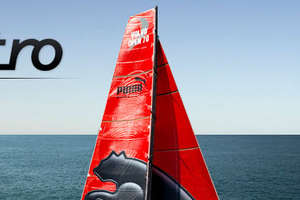 PUMA's 'Il Monstro' for the Volvo Ocean Race