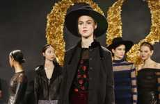Darkly Romantic Fairy-Tale Fashion