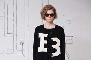 The Band of Outsiders Fall 2014 Ready-to-Wear Collection is Fresh