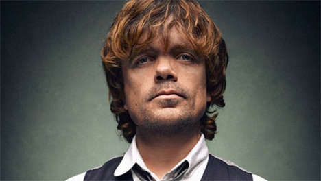 Hope for the Future - Peter Dinklage Gives Future Grads Hope and Optimism in His Commencement Speech