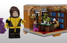 LEGO Mutant Mansions