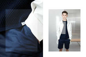 The New Norse Projects 2014 Spring Collection is Warm and Sporty