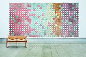 Acoustic Panels by Baux Are Practical and Attractive