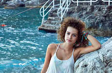 Benetton's Lookbook Provides Perfect Ideas for What to Wear on Vacation