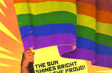 Reappropriated Pride Posters