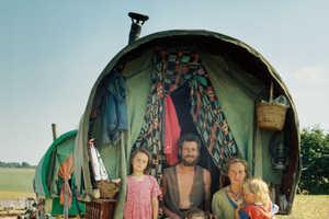Photographer Iain McKell Brilliantly Captures a World Often Unexplored