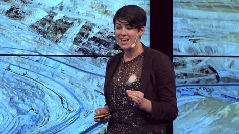 Debunking Environmental Myths - Leyla Acaroglu Reevaluates Activism in her Green Myths Speech