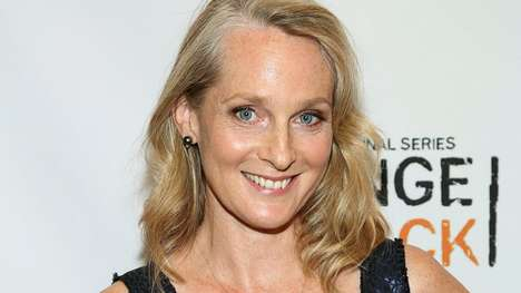 Insights Learned in Prison - Piper Kerman Shares Her Story in Her Talk About Prison Life