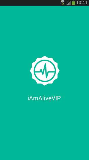 Snarky Safety-Tweeting Apps - The IAmAliveVIP Emergency Notification App Tweets After Bombings