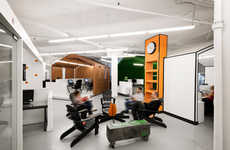 Pod-Infused Workspaces