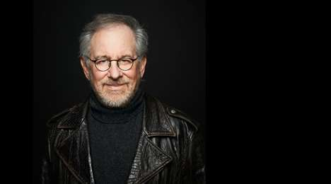 Listening to Your Dreams - Steven Spielberg Gives a Moving Speech on Following Your Dreams