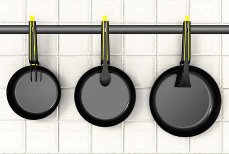 Hi-Cooking Frying Pan Set