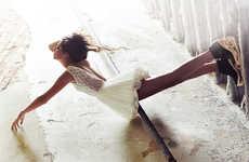 Scandinavian Fairy Tale Photography