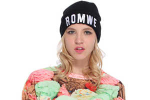 This Ice Cream Sweater From Romwe is Totally Sweet