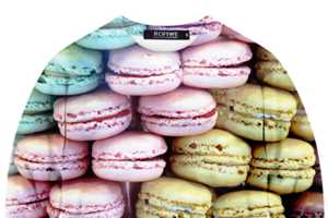 This French Macaron Sweater From Romwe is Sweet and Chic