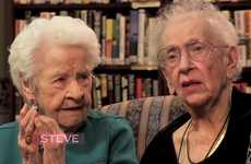 These 100-Year-Old Ladies Explain Selfies and Justin Bieber
