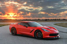 Precise Performance-Driven Cars