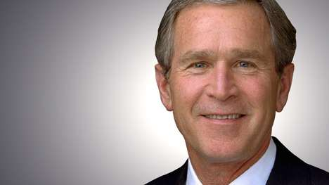 The Volunteer Spirit of America - President George W. Bush Gives a Beautiful Speech on Volunteering