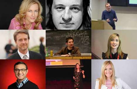 50 Speeches on the Evolution of Social Media - From Social Media and Gender to Social Media Shrines