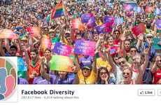 LGBT Social Media Options - You Can Now Select Up to Ten Various Gender Identifications on Facebook