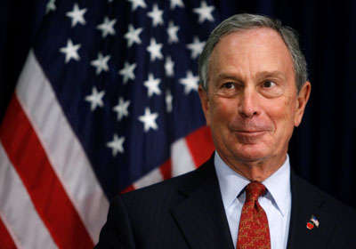 The Promise of Opportunity - Mayor Michael Bloomberg's American Dream Speech is Inspiring