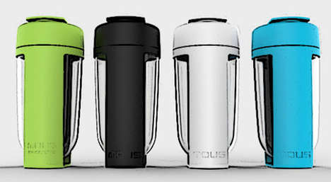 MOUS Shaker Bottle