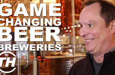 Game-Changing Beer Breweries - Joel Manning Talks About the Very Innovative Mill St Brewing Company