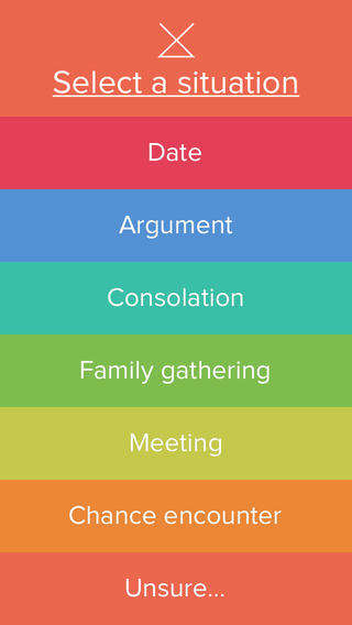 Crowdsourced Guidance Apps - The Crowdpilot App Provides Coaching for Social Scenarios
