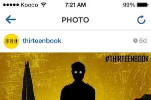 This Instagram Hosts an Interactive Choose Your Own Adventure