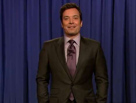 34 Jimmy Fallon Spoofs and Appearances - From White House Viral Videos to Literal Title Parodies