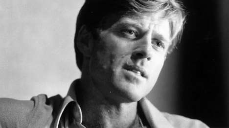 Learning Through Involvement - Robert Redford Talks the Importance of Involvement in His Graduation