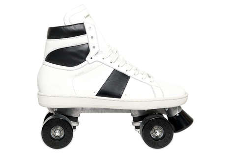 11 Radical Roller Skates - These Ultra Modern Roller Skates Make Skating Much More Fun