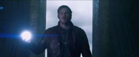 Space Rebel Movie Trailers - This Guardians of the Galaxy Movie Trailer is a Rollicking Good Time