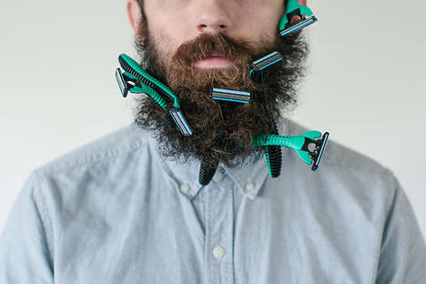 Bizarre Beard Photography - The