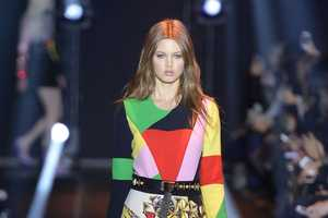 The Fausto Puglisi Fall 2014 Collection is Pulsating with Energy
