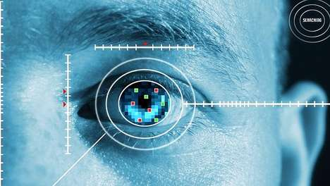 Brain-Training Eye Apps - The Ultimeyes App Could Improve Your Vision by Training Your Brain