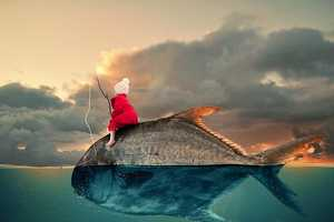 The Alluringly Deceptive Photography by Caras Ionut is Breathtaking