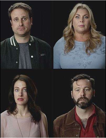 Anti-Bullying Parody PSAs - This Parody Video Uses the 'It Gets Better' Video as Inspira