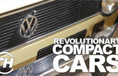 Volkswagen Steals Hearts At the Candian International Auto Show