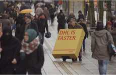 The DHL Trojan Mailing Campaign Cleverly Dupes Competitors